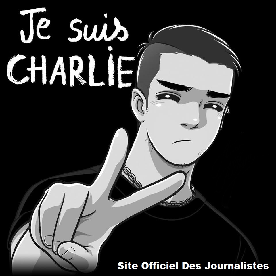 Nous Sommes Tous Charlie n
