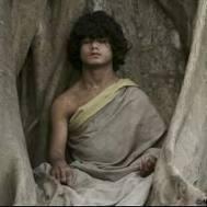 mystère, Little Bouddha, étrange, paranormal, Népal, Ram Bahadur Bomjon, jeune homme, 16 ans, adeptes, réincarnation, Bouddha,
