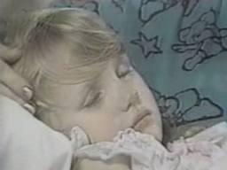 résurrection, fillette morte gelée, étrange, paranormal, États-Unis d'Amérique, tempêtes de neige, lèvres bleues, inconsciente, réanimation,