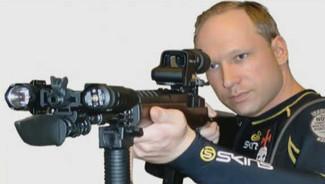 Anders Behring Breivik, Serial Killer, Oslo, gouvernement norvégien, mort, armes, revendications politiques, extrémiste, attaque, médias, insolite,