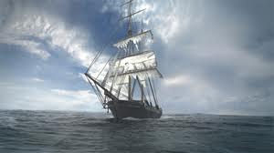 mystère, bateau, La Mary Celeste, étrange, paranormale, brick-goélette, énigme, maritime, pleine mer, parfait état, abandonné, équipage, vaisseaux fantômes,