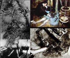 mystère, combustion spontanée, étrange, paranormal, brûler, sans raison, phénomène, feu, expertise, Mary Reeser, pyromanie, pathologistes, agents du FBI,