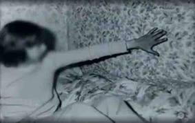 maison Hantée, mur qui parle, étrange, paranormal, rumeur, petite fille, Nièvre, coups, gendarme, bruits, Bernard Guilbert, phénomène, dictaphone,