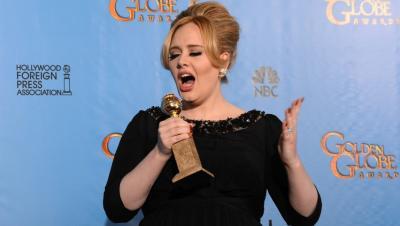 Adele depasse le milliard de vues sur youtube