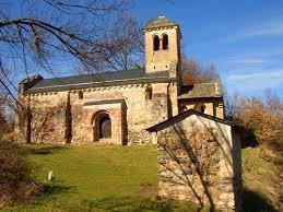 Arnave la chapelle