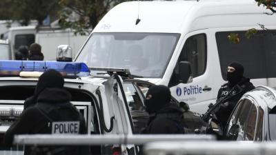Arrestation de Salah Abdeslam, Bruxelles, attentats du 13 novembre, fusillade de Forest, opération de police, fugitif, Hollande, médias belges, actualité, en direct,
