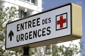 Besancon hopital urgence