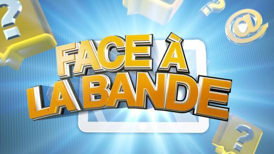 Casting face a la bande