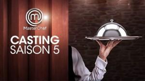 Casting masterchef saison 5 sur tf1