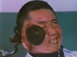 Chang Tzu Ping, homme à deux visages, insolite, agriculteur chinois, malformation, vidéo, petite bouche, une langue, plusieurs dents, un crâne, cuir chevelu, de petits yeux, un nez, des oreilles, opération chirurgicale, monstre,