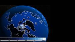 découverte, supercontinent, pôle nord, Amasie, Antarctique, terre, globe, étude scientifique, orthoversion, fusion, planète, univers, insolite,