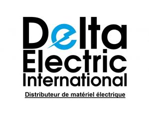 Delta electric international distributeur de materiel electrique