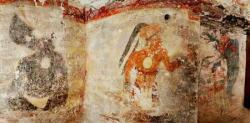 archéologues américains,  découvert, anciens calendriers maya, rumeurs, Guatemala, fouilles, forêt tropicale, mystère, maya, insolite,