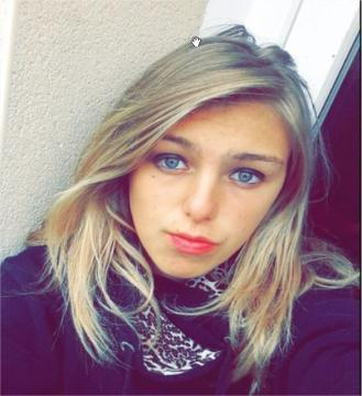 Disparition inquietante laura mabileau 16 ans donges loire atlantique