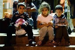 Enfants migrants 1