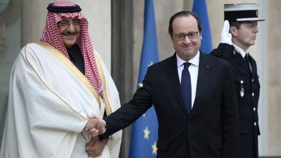 Heritier d arabie saoudite decore de la legion d honneur 1