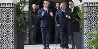 Hollande francois