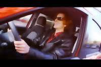 il conduit aveugle, sans permis, ivre, insolite, incroyable, gendarmes, ont interpellé, infraction, imprudence, taux d'alcoolémie, freiner, en cas d'urgence,