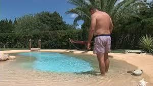 Oasis, lagon tropical, piscine, moins de 10 000 Euros, Pyrénées Orientales, jardin, look, luxe, insolite,