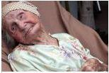 La femme la plus vieille du monde a 157 ans