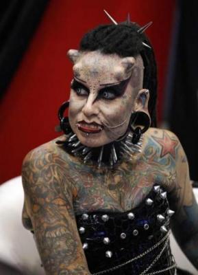 La femme vampire maria hose cristena