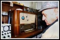 transcommunication instrumentale, Marcello Bacci, Italie, contacts, au-delà, ancienne radio, voix, expérimentateurs, questions, contacts, insolite, étrange,