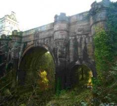 le pont d'Overtoun, chiens, se suicident, insolite, paranormal, vidéo, étrange, mystère, animaux, histoire,