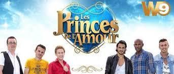 Les princes de l amour reviennent sur w9