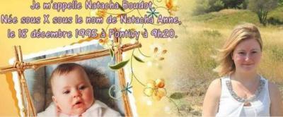 Natacha boudot