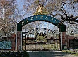 Neverland le ranch de michael jackson toujour a vendre