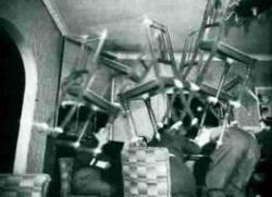 maison hanté, Poltergeist, Arc-Wattripont, Belgique, faits inexpliqués, étrange, scènes terrifiantes, paranormal, fantôme, esprits,