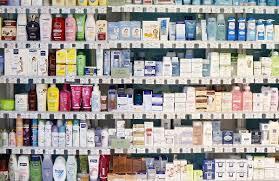 Produits cosmetiques