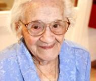 centenaire, se prostituer, insolite, Doris Borg, vieillarde, la plus âgée, République de Malte, centième anniversaire,