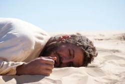 miracle, désert, insolite, voyages, long périple, vélo, Robert Bogucki, Australie, impérieuse, à pied, quête spirituelle, équipement, marcher 43 jours, sans manger, sans boire survivre, retrouvé vivant,