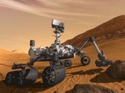 curiosity, planète rouge, mars, atterrissage, Nasa, robot, scientifiques français, insolite, planète,
