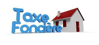 Taxes foncieres