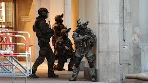 Fusillade à Munich, au moins 6 morts