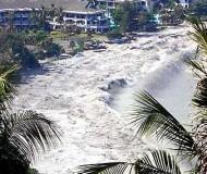 victime, tsunami, retrouvée, 7 ans plus tard, insolite, Indonésie, tuer, catastrophe naturelle, vague dévastatrice, saine et sauve, adolescente de 15 ans, sauver des eaux, visite inattendue, aucune mémoire,