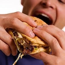 Viande hachee hamburger