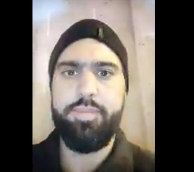 Video live de eric drouet avant son arrestation